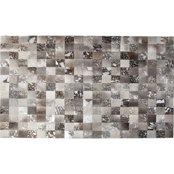 Χαλί Cosmo Grey Fur 200x300